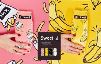 超Q卡通鉛筆盒(四色)-精品,包包,行李箱,配件,名牌