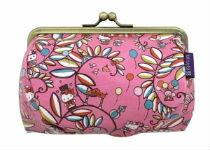 Hello Kitty化妝包-精品,包包,行李箱,配件,名牌