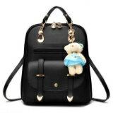 小熊掛飾後背包-精品,包包,行李箱,配件,名牌