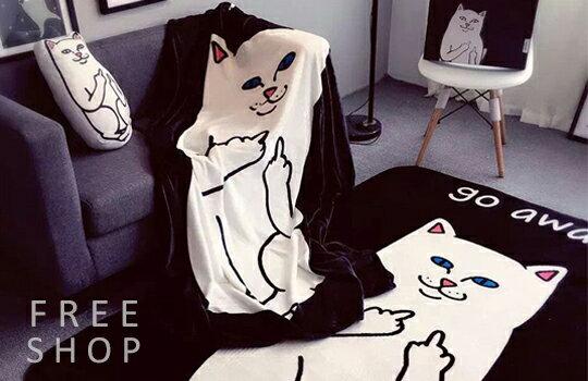 新品中指貓繞熱銷推薦Free Shop-女裝,內衣,睡衣,女鞋,洋裝