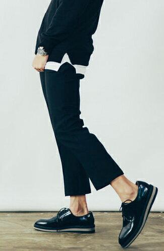 正韓輕量微寬褲-女裝,內衣,睡衣,女鞋,洋裝