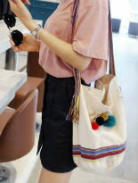波西米亞風斜背包-精品,包包,行李箱,配件,名牌