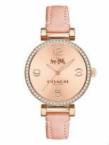 COACH 時尚腕錶-精品,包包,行李箱,配件,名牌