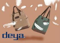 deya-樂活手提肩背包-精品,包包,行李箱,配件,名牌