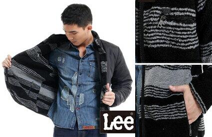 LEE 防風外套兩面穿-潮流男裝,潮牌,外套,牛仔褲,運動鞋