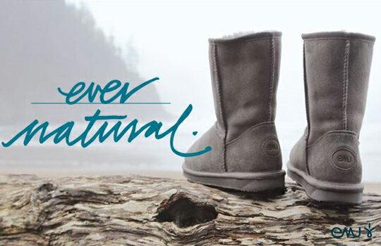 EMU澳洲雪靴限時6折-運動器材,運動外套,籃球鞋,腳踏車,露營