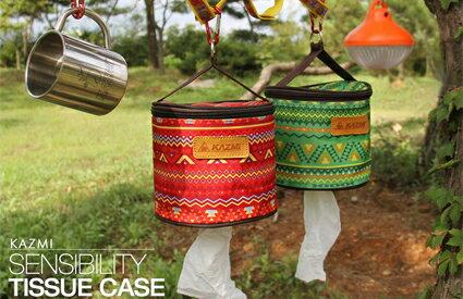KAZMI民族風衛生紙收納套-運動器材,運動外套,籃球鞋,腳踏車,露營