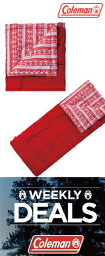 Coleman信封型睡袋-運動器材,運動外套,籃球鞋,腳踏車,露營