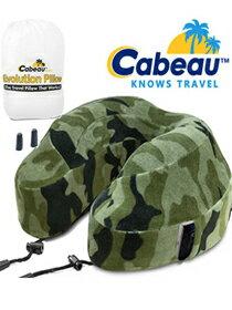 Cabeau旅行用記憶頸枕-運動器材,運動外套,籃球鞋,腳踏車,露營