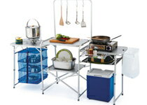 PolarStar行動料理桌組-運動器材,運動外套,籃球鞋,腳踏車,露營