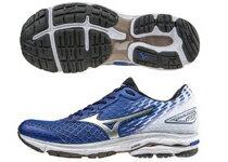 美津濃MIZUNO男慢跑鞋-運動器材,運動外套,籃球鞋,腳踏車,露營