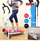 雙飛輪2坡度跑步機-運動器材,運動外套,籃球鞋,腳踏車,露營