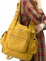 CrossCharm EBANCE 2合1 多背式H型背包