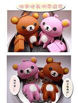 交換禮物-小熊USB 8GB /隨身碟