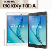Samsung Galaxy Tab A 8吋四核心平板電腦