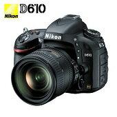 Nikon D610 全片幅 單機身 國祥公司貨