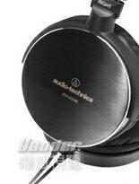 鐵三角 ATH-ES700 輕量型耳機 高質感髮絲紋