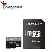 ADATA 威剛 microSDHC UHS-I SD 32GB 32G CLASS 10 Class10 CL10 記憶卡