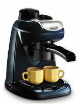 迪朗奇義式濃縮咖啡機