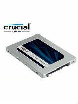 Micron MX200 500GB SSD
