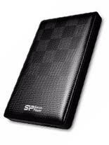 Silicon Power 廣穎 Diamond D03 1TB 2.5吋 USB3.0 行動硬碟
