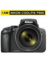 Nikon P900 公司貨 83倍變焦數位相機