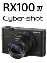SONY RX100 IV M4 數位相機