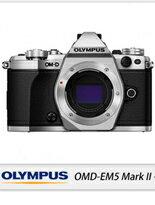 Olympus E-M5 Mark II單眼相機