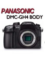 Panasonic DMC-GH4 BODY 單機身