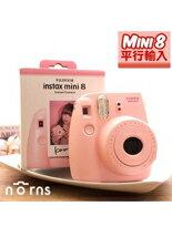 Fujifilm instax mini 8拍立得相機