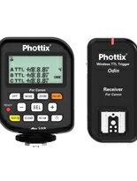 Phottix Odin TTL 1對2無線閃燈觸發器