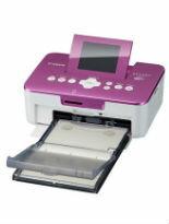 Canon CP-910 熱昇華 相片印表機