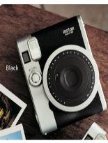 富士 MINI 90 拍立得相機