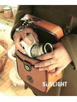 單眼相機包攝影包時尚新款