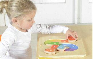Masterkidz拼圖游戲-電玩,遊戲,遊戲主機,玩具,玩具