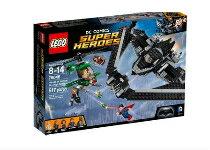 【LEGO 樂高】超級英雄系列-電玩,遊戲,遊戲主機,玩具,模型公仔