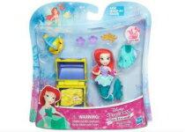 迪士尼愛麗兒的藏寶箱-電玩,遊戲,遊戲主機,玩具,模型公仔