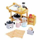森林家族 - 廚房家具電器-電玩,遊戲,遊戲主機,玩具,玩具