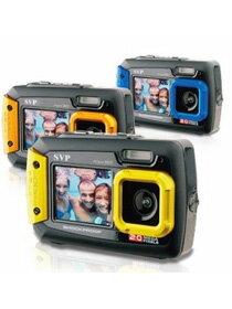 SVP Aqua 8800-數位相機,單眼相機,拍立得,攝影機,鏡頭
