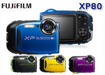 Fujifilm XP80-數位相機,單眼相機,拍立得,攝影機,鏡頭