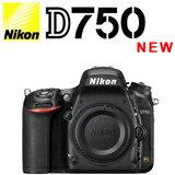Nikon D750 單機身-數位相機,單眼相機,拍立得,攝影機,鏡頭