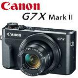 Canon G7X Mk2-數位相機,單眼相機,拍立得,攝影機,鏡頭