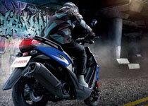 山葉BW'S R 125 Fi-汽車用品,機車精品,行車紀錄器,GPS,零件