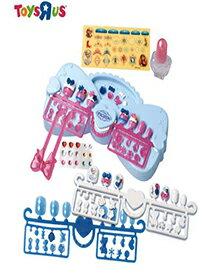 冰雪奇緣甜心指甲-電玩,遊戲,遊戲主機,玩具,模型公仔