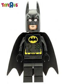 樂高蝙蝠俠時鐘-電玩,遊戲,遊戲主機,玩具,模型公仔