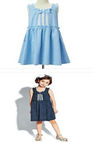 嫵媚針織連身裙-嬰兒,幼兒,孕婦,童裝,孕婦裝