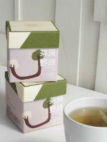 【茶房野茶】慶周年 茶房野綠限量第二件6折