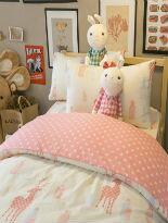 花色獨家床包涼被↘限時9折