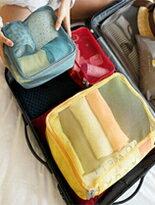 $169↘防潑水衣物收納袋(4色/套)