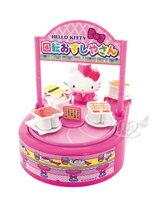 HELLO KITTY迴轉壽司玩具組